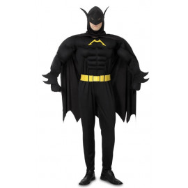 Disfraz Batman Musculoso