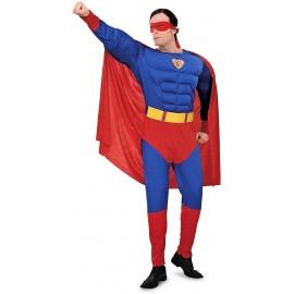 Disfraz Super Heroe