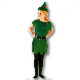 Disfraz Lady Robin Hood