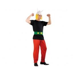 Disfraz de Asterix el galo