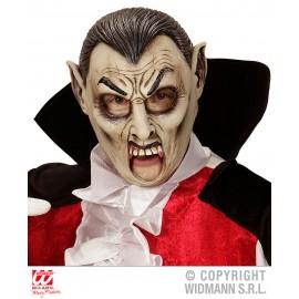 Mascara de Vampiro para Niños