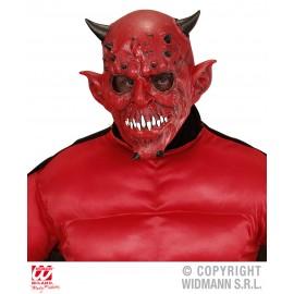 Mascara de Demonio para Adulto