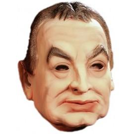 Careta de Zapatero