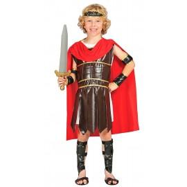 Disfraz de Soldado Guerrero Romano para Niños