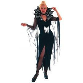 Disfraz Mujer Aracnida