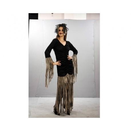 Disfraz Zombie mujer