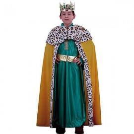 Disfraz Rey Mago (3-4 años)