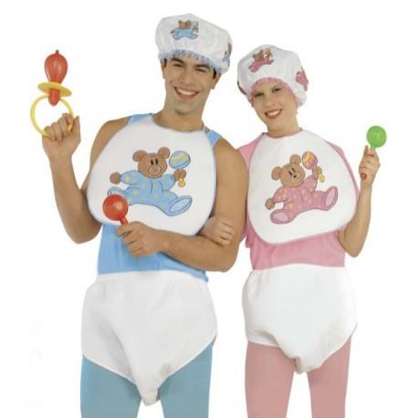 Disfraz de Bebes