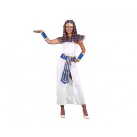 Disfraz Faraona Egipcia