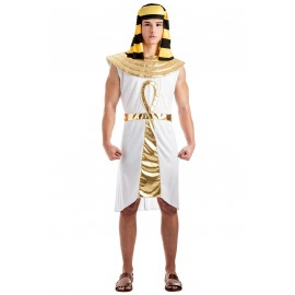 Disfraz Faraon Egipcio para Hombre