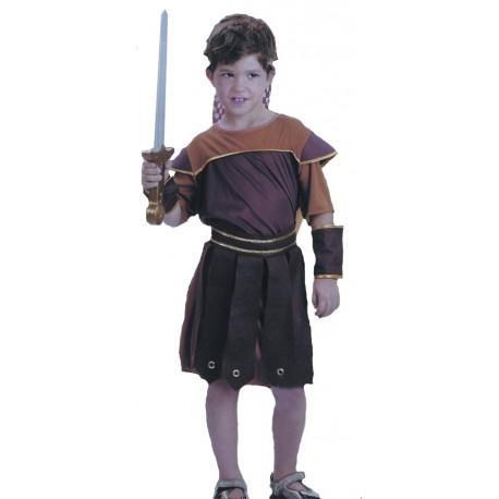 Disfraz Soldado Romano (7-9 Años)