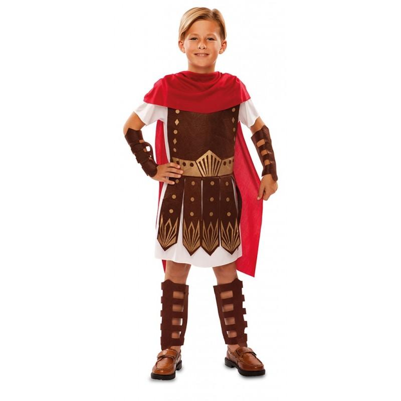 disfraz de gladiador romano env o garantizado 48h