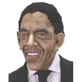 Máscara Careta Obama