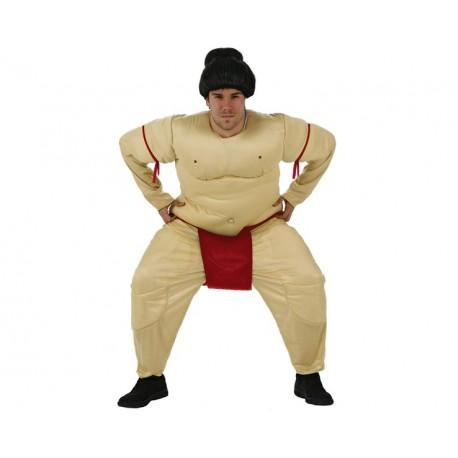 Disfraz de Luchador de Sumo.