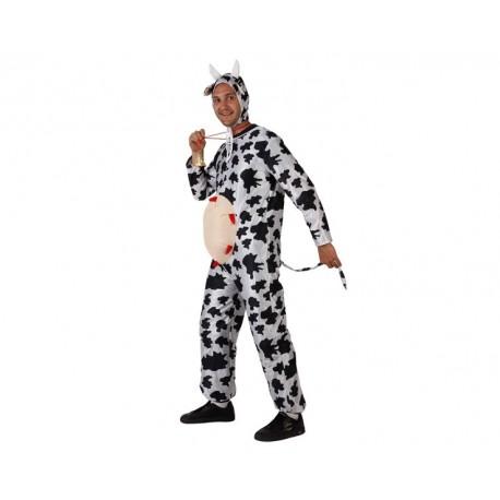 Disfraz Vaca Divertida