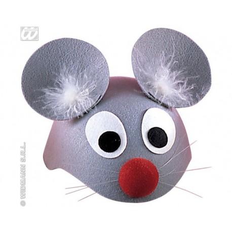 Casquete de Ratón.