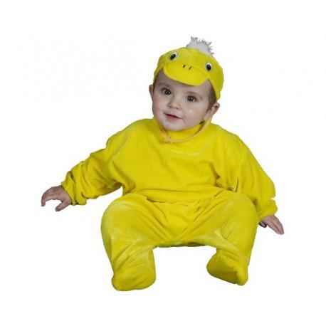 Disfraz de Pato.