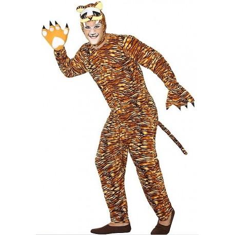 Disfraz Tigre de Bengala