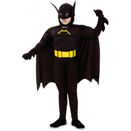 Disfraz de Batman Musculoso.