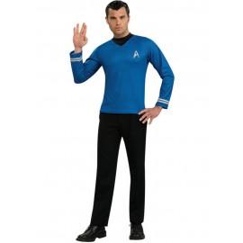 disfraz de spock star trek classic