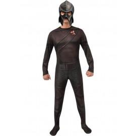 disfraz de klingon star trek para adulto