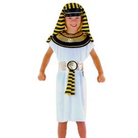 Disfraz Egipcio Infantil (Faraon)