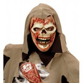 Máscara de Zombie para niños