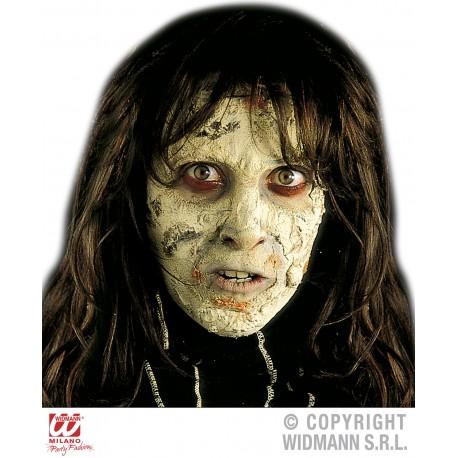 Maquillaje Efecto Piel Quemada