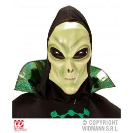 Mascara de Extraterrestre para niños.