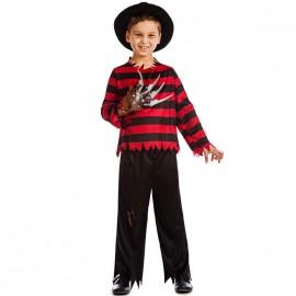 Disfraz de Freddy para niños