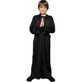 Disfraz de Cura para niños
