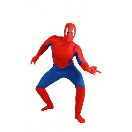Disfraz de Spiderman Hombre Araña