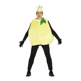 Disfraz de Limon para Hombre