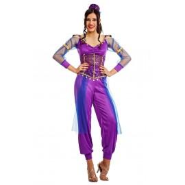 Disfraz de Bailarina Arabe para mujer