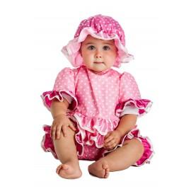 Disfraz de Bañista para Bebe