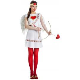 Disfraz de Cupido para Mujer