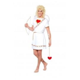 Disfraz de Angel Cupido para Hombre