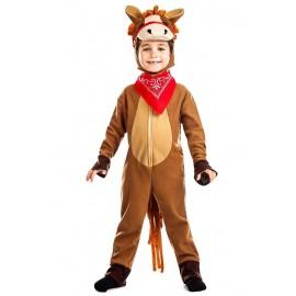 Disfraz de Caballito Vaquero Infantil