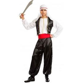 Disfraz de Arabe para Hombre