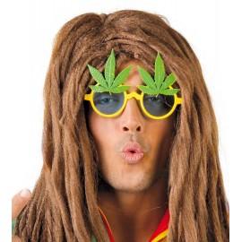 Gafas de Rastafari