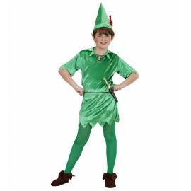 Disfrazde Peter Pan para Niño