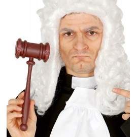 Maza de Juez