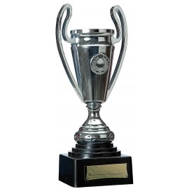 Copa Trofeo de Campeon con Etiqueta