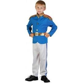 Disfraz de Principe o Soldado para Niño