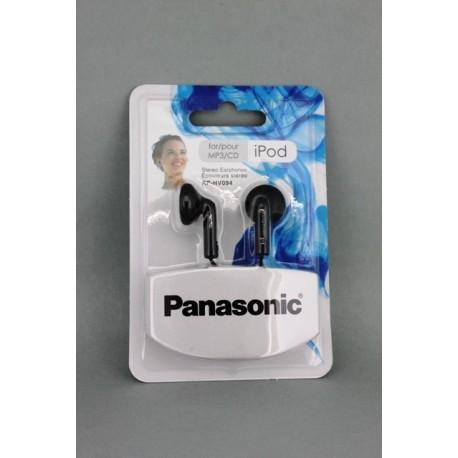 Auriculares Panasonic