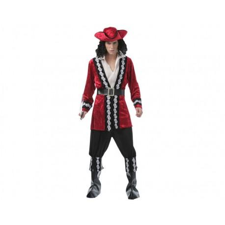 Disfraz de Pirata.