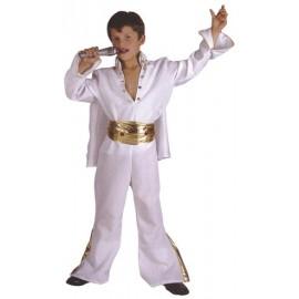 Disfraz Elvis Lujo