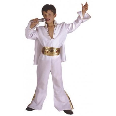 Disfraz Elvis (Lujo)