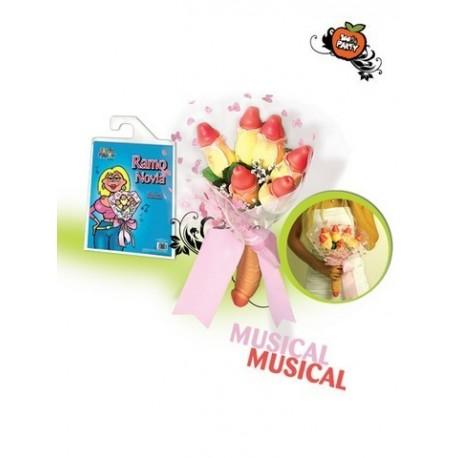 Ramo Novia (Musical)