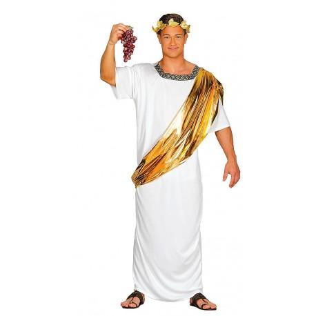 Disfraz de Cesar Emperador Romano